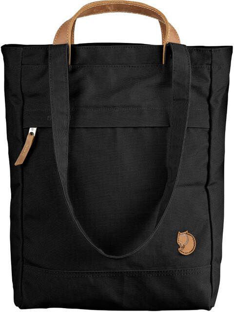 Fjällräven No.1 Totepack Small black